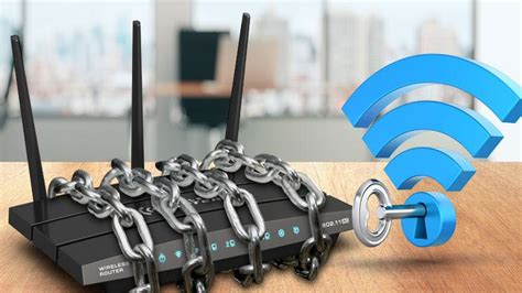 12 ways to secure your wi fi network pcmag