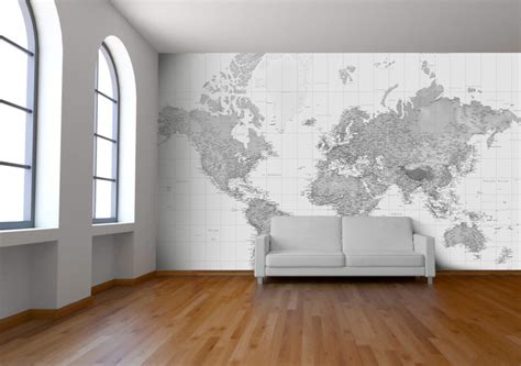 modern wall murals black and white wallpaper wall mural contemporary