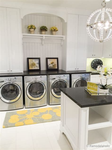 100 laundry room decor laundry 100 inspiring laundry room ideas