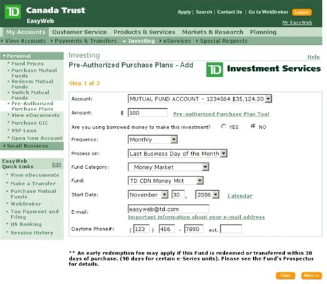 td easyweb mobile search results td canada trust personal and small business