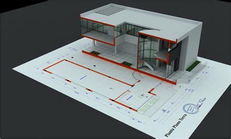 Progetti 3d by Modellazione 3d Realizzato Da Solidart Architettura Digitale