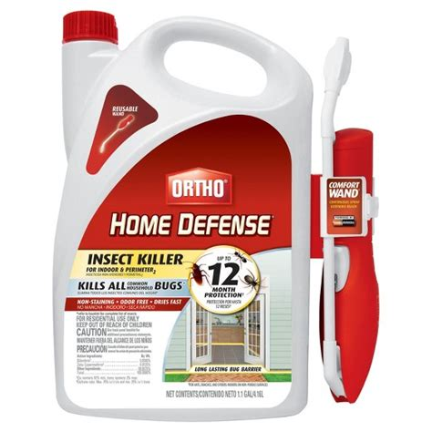 ortho home defense max indoor perimeter insect killer 1