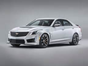 Price Of Cadillac Cts New 2017 Cadillac Cts V Price Photos Reviews Safety