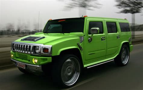 Hummer Shiwa picture of 2007 hummer h2 luxury
