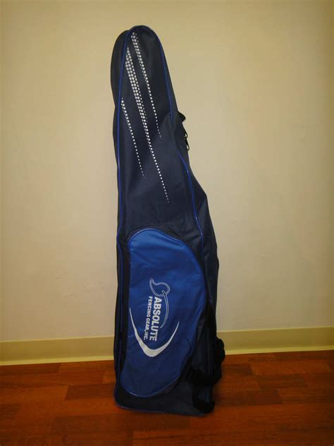 af standard fencing bag absolute fencing gear fencing equipment