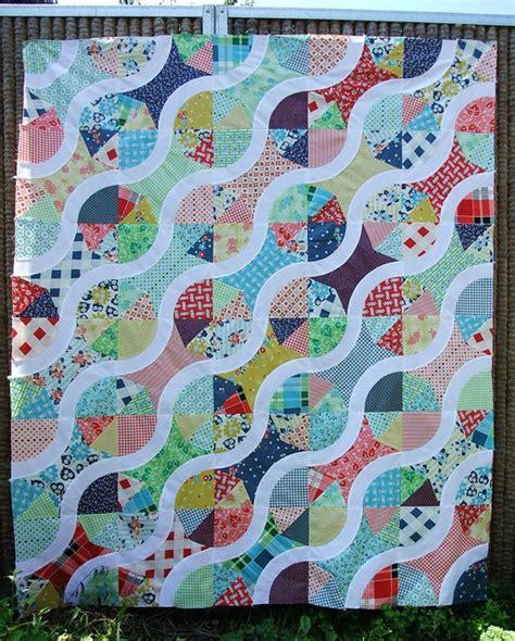 drunkards path pattern quilt variations 63 best drunkards path quilts images on pinterest