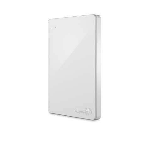 Seagate Backup Plus Slim 1tb Usb 3 0 Pouch Original U1320 seagate backup plus slim portable drive 1tb usb 3 0 white
