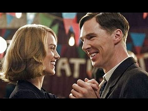 film enigma benedict the imitation game trailer 2 deutsch german hd youtube
