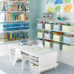 Elfa Bookshelves White Elfa Playroom Coloring Table The Container