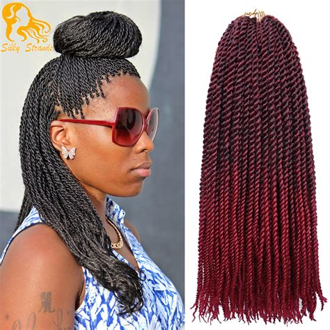 order pre twisted hair buying senegalese pre twisted hair packs aliexpress com