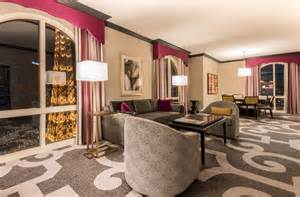 like the room ooh la la las vegas hotel rooms get a snazzy