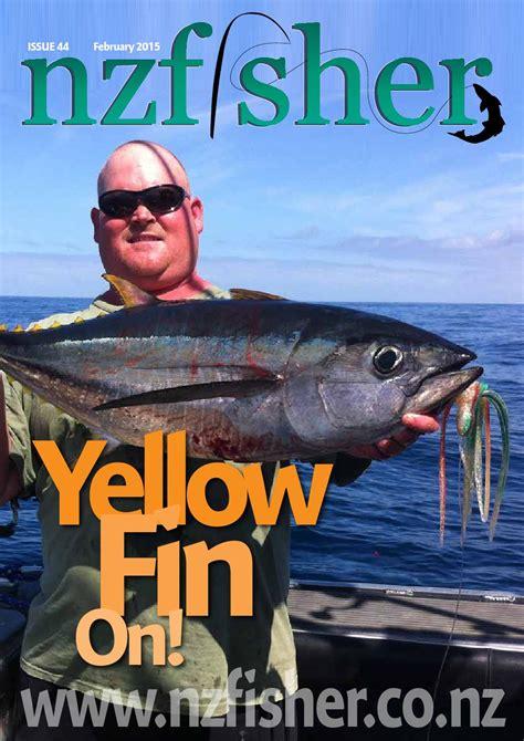 New Bearing 5x9x3 Merek Ezo Japan Bearing Reel Pancing Termurah nz fisher magazine issue 44 by espire media issuu