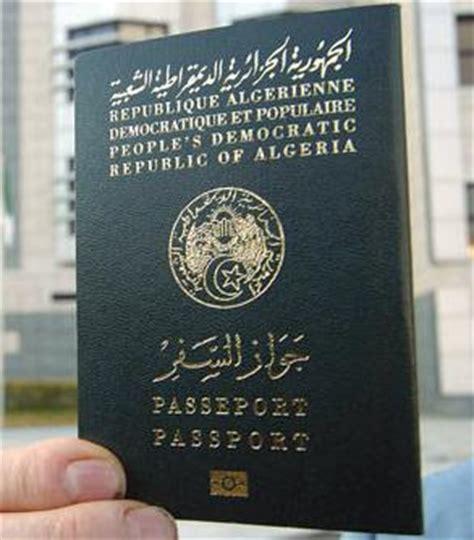 how long does it take algeria to get vietnam visa