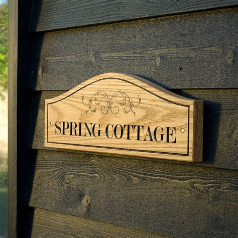 gorgeous home sign on wooden house signs signapp design