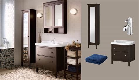 ikea bath bathroom furniture ideas ikea