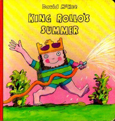 Hutch Music Heeren Blog King Rollo