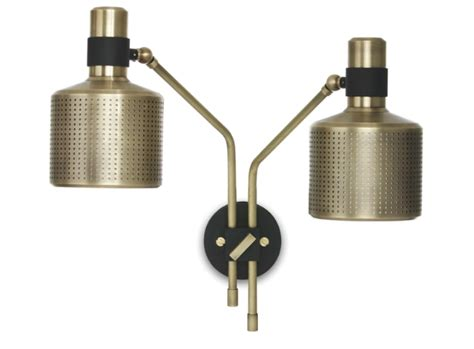 Decorative Wall Lights For Homes by Wl64 Decorative Wall Light Malisa Lighting