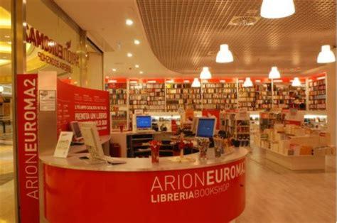 commesso libreria roma arion la catena di librerie indipendenti della capitale