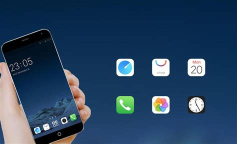 For Vivo Y53 theme for vivo y53 hd for android apk