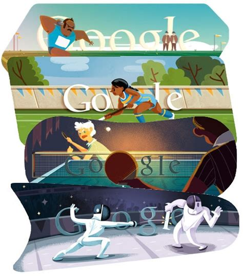doodle olympic 2012 13 best images about doodles on
