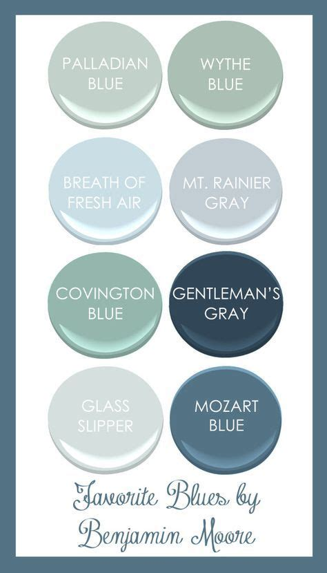 best benjamin moore blues 17 best ideas about palladian blue on pinterest blue