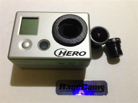 gopro cam ebay gopro hd hero camera helmet cam 1080p lens change modified