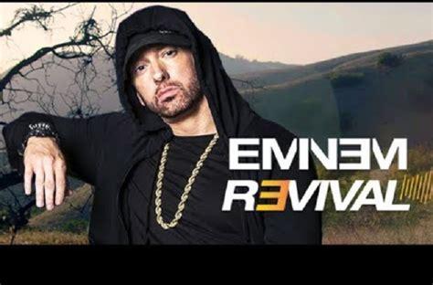 eminem revival album with new album eminem finds political voice concept