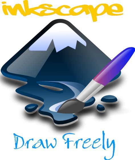 design logo inkscape inkscape webdesign aberto