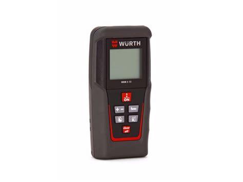 Wurth Wdm 5 12 Meteran Laser Distance Meter 80 Meter Lawan Leica X310 laser range finder wdm 3 12 by w 252 rth