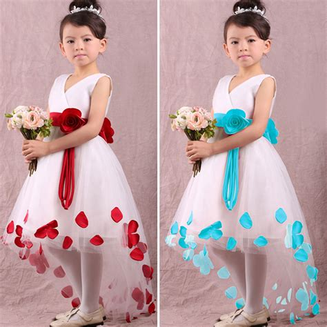 girls party dresses for 2015 3 10years girls summer dresses 2015 new party dress kids