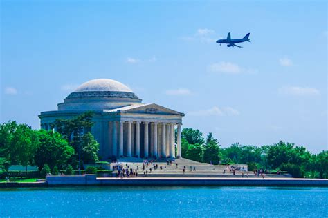 which washington dc area airport is best national dulles or bwi airfarewatchdog