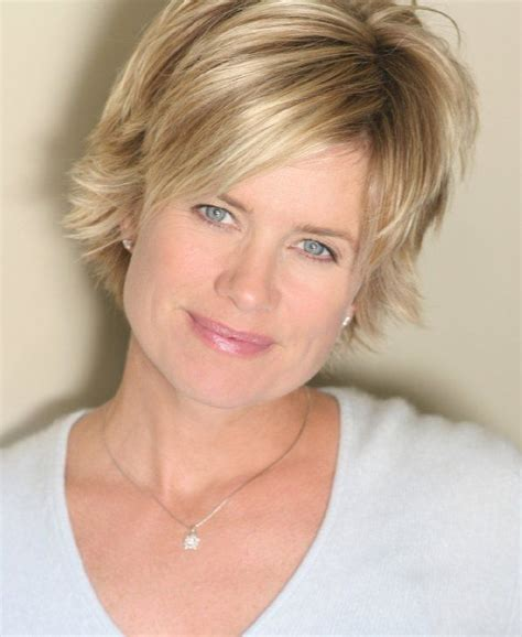 charlotte days of lives hairstyles mary beth evans bob haircut pinterest