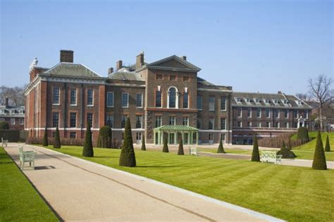 kensington palac world visits kensington palace in london a historical castles