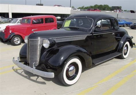 1938 chrysler coupe 1938 chrysler coupe black fvl 2001 ww wd dctc picture