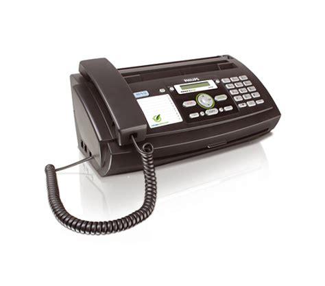 itb contatti fax telefono con segreteria telefonica ppf675e itb philips