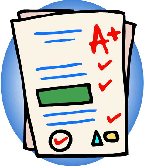 testing clipart test taking clip cliparts co