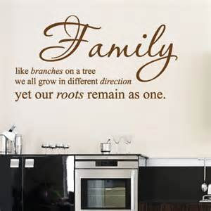 Family Quote Wall Stickers Family Love House Wall Quotes Wall Art Wall By Stickerlove2