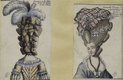 1700s Hairstyles by Nico Narrates Audiobooks S Hairstyles Cosmetics