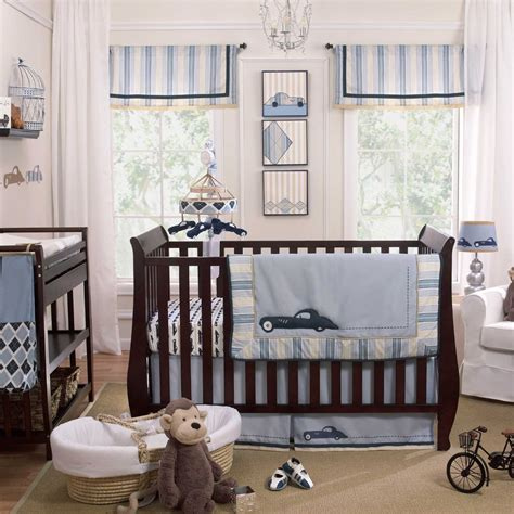 boys bedding sets and accessories petit tresor luca crib bedding and decor baby bedding