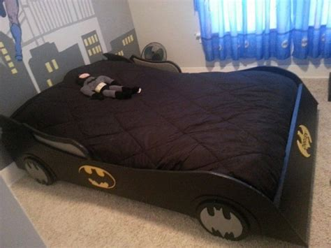 batmobile bed 18 utterly awesome kid s beds homes and hues