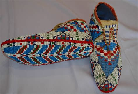 Home Decor Online Sites by Seed Bead Color Preference Among Native American Tribes