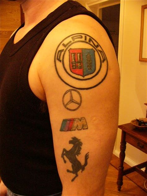 car related tattoos car related tattoos page 1 general gassing pistonheads