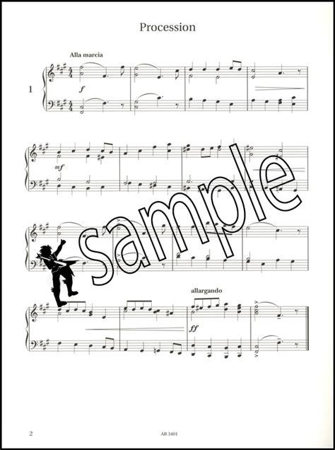 Piano Specimen Sight Reading 4 piano specimen sight reading tests for piano abrsm grade 8 hamcor