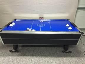 airhockey tisch gebraucht rhino air hockey table