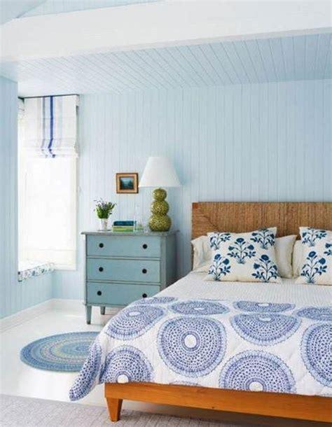 cool beach inspired bedroom interior design ideas