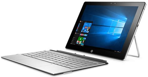 Hp Zu Note 1 hp unwraps spectre x2 and envy note win10 tablets the tech report