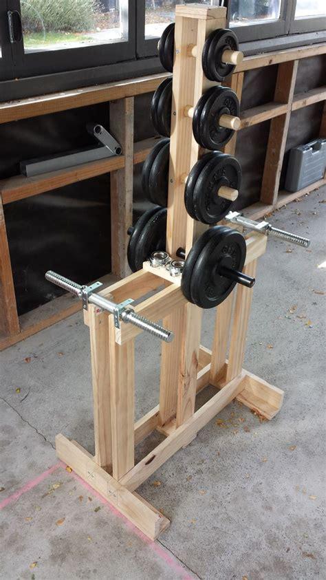 weight 65 kensington fir tree best 25 dumbbell rack ideas on diy dumbbell rack and weight rack