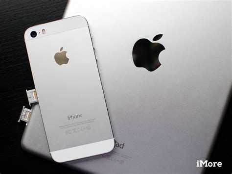 how to remove the sim card in an iphone or imore