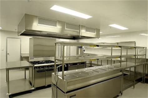 commercial kitchen lighting requirements commercial pest control services