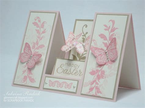 Step By Step Handmade Cards - aspiring to creativity step cards 2 sided step card